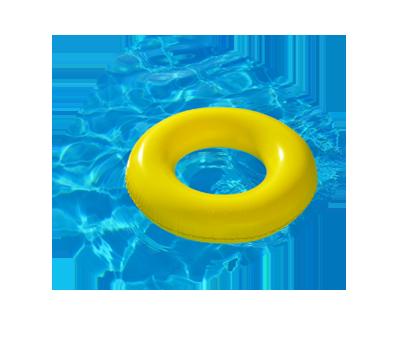 bulle piscine